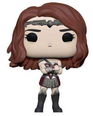 THE BOYS FIG 9CM POP QUEEN MAEVE