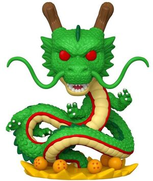 DRAGON BALL Z FIG 25CM POP SHENRON DRAGON