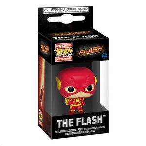 FLASH LLAVERO 4 CM POCKET POP!