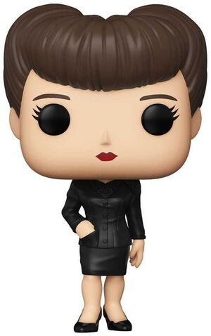 BLADE RUNNER 1982 FIG 9CM POP RACHAEL