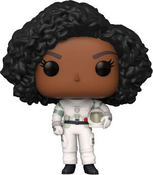 WANDAVISION FIG 9CM POP MONICA RAMBEAU