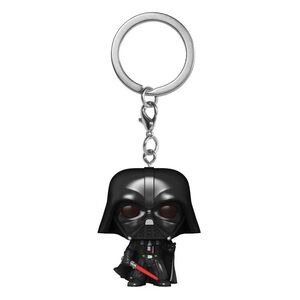 STAR WARS LLAVERO POCKET POP! VINYL DARTH VADER 4 CM