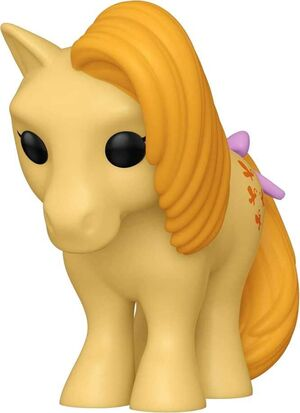 MY LITTLE PONY FIG 9CM POP BUTTERSCOTCH