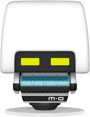 WALL-E POP! DISNEY VINYL FIGURA MO 7 CM