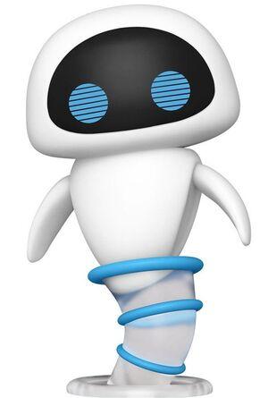 WALL-E FIGURA POP! MOVIES VINYL EVE VOLANDO 9 CM
