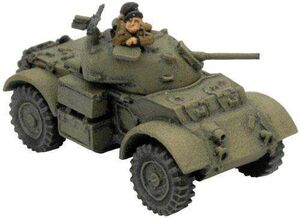 STAGHOUND (WITH AA OPTION)