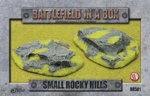 ROCKY HILLS SMALL
