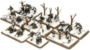 FOW STURM PLATOON (WINTER)