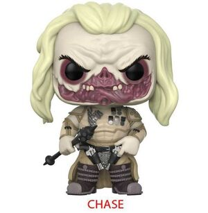 MAD MAX FURY ROAD FIGURA 9 CM IMMORTAN JOE VINIL POP! CHASE