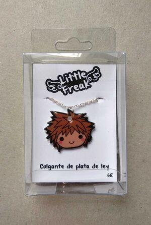 LITTLEFREAK. COLGANTE EL REINO CHICO 1