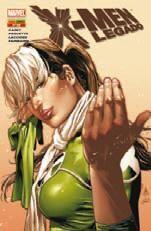 X-MEN VOL.3 #060. LEGADO