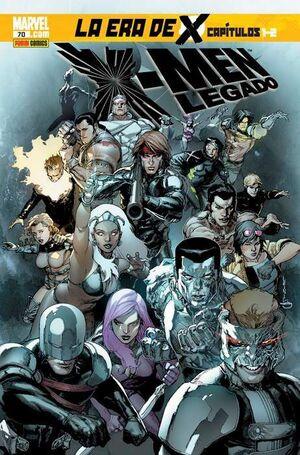 X-MEN VOL.3 #070 LEGADO