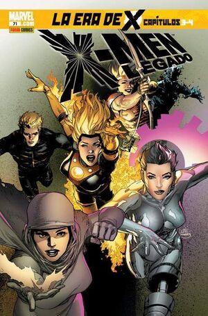 X-MEN VOL.3 #071 LEGADO