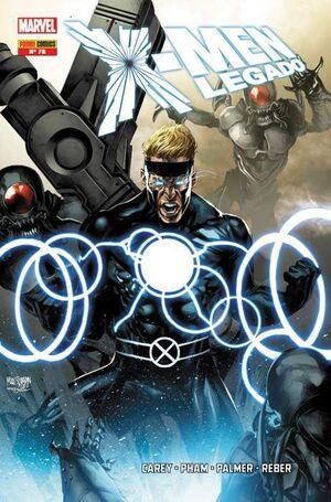 X-MEN VOL.3 #078 LEGADO