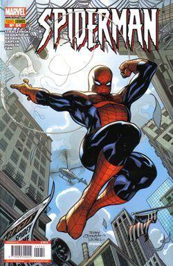 SPIDERMAN #054