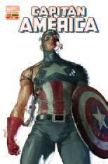 CAPITAN AMERICA #063