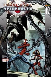 ULTIMATE SPIDERMAN VOL.2 #019