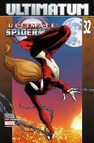 ULTIMATE SPIDERMAN VOL.2 #032