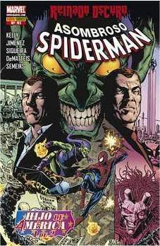 ASOMBROSO SPIDERMAN #041