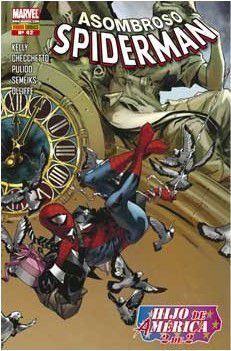 ASOMBROSO SPIDERMAN #042
