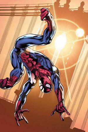 ASOMBROSO SPIDERMAN #117. DON DIVINO PARTE 2