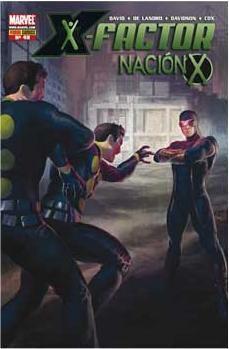 X-FACTOR #049