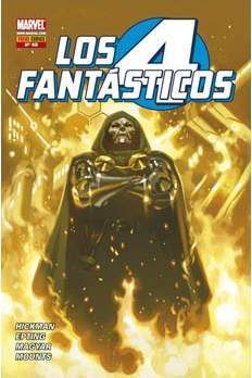 LOS NUEVOS 4 FANTASTICOS VOL.7 #049