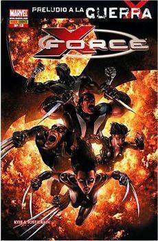 X-FORCE VOL.3 #013