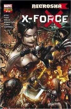 X-FORCE VOL.3 #021