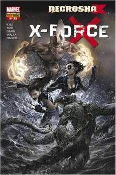 X-FORCE VOL.3 #023