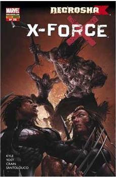 X-FORCE VOL.3 #025