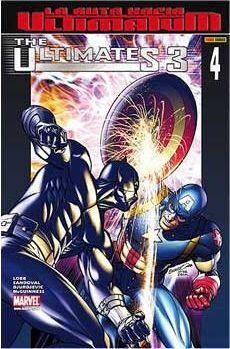 THE ULTIMATES 3 #004