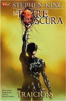 LA TORRE OSCURA DE STEPHEN KING. TRAICION #05