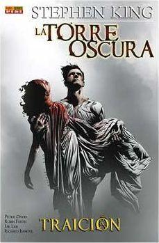 LA TORRE OSCURA DE STEPHEN KING. TRAICION #06