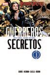 GUERREROS SECRETOS #003