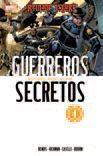 GUERREROS SECRETOS #004