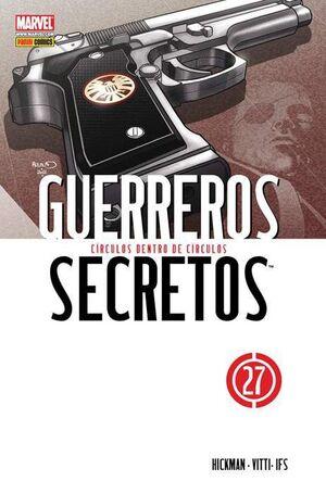 GUERREROS SECRETOS #027