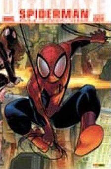 ULTIMATE SPIDERMAN #01