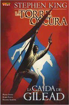 LA TORRE OSCURA DE STEPHEN KING. LA CAIDA DE GILEAD #05