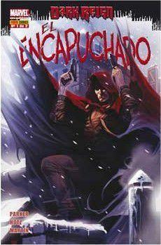 REINADO OSCURO: EL ENCAPUCHADO #01
