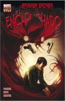 REINADO OSCURO: EL ENCAPUCHADO #02