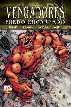 LOS VENGADORES VOL 4 #13