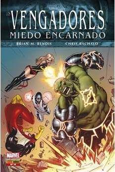 LOS VENGADORES VOL 4 #14