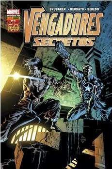 VENGADORES SECRETOS #09