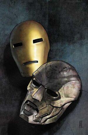 INVENCIBLE IRON MAN VOL 2 #092 MARVEL LEGACY. LA BUSQUEDA DE TONY STARK 6