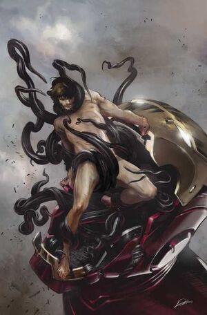TONY STARK: IRON MAN VOL 2 #102 / 003