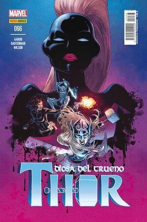 THOR: DIOSA DEL TRUENO VOL.5 #066