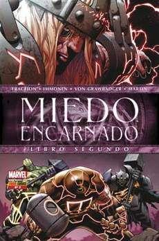 MIEDO ENCARNADO #02