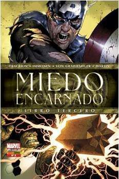 MIEDO ENCARNADO #03