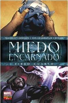 MIEDO ENCARNADO #04